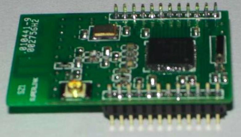 cc2530蓝牙4.0模块/zigbee模块